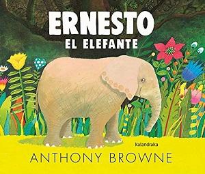 Ernesto, el elefante