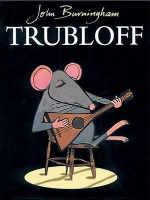 Trubloff, el ratón que quería tocar la balalaica