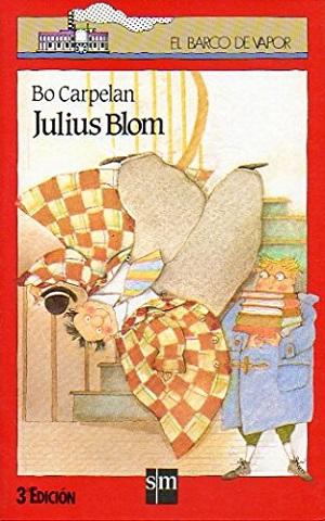 Julius Blom