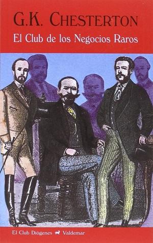 El Club de los negocios raros (1905)