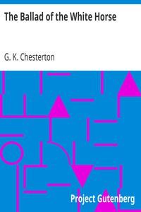 Poesía de Chesterton (3)