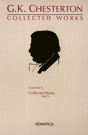 Poesía de Chesterton (y 4)