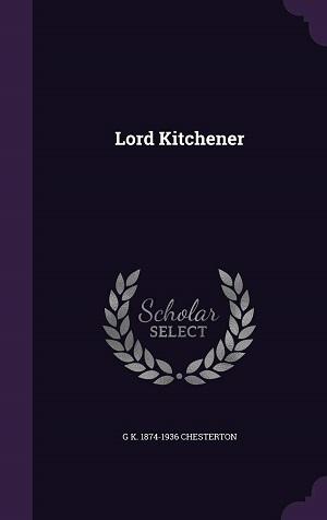 Lord Kitchener (1917)