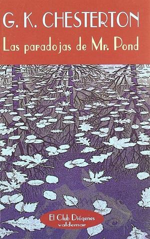Las paradojas de Mr. Pond (1937)