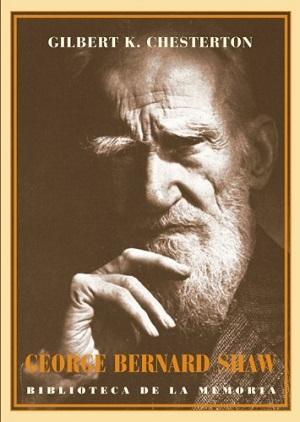 George Bernard Shaw (1909)