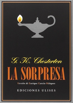 La Sorpresa (1932)