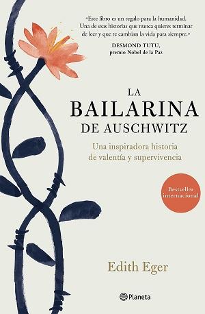 La bailarina de Auschwitz (y 2)