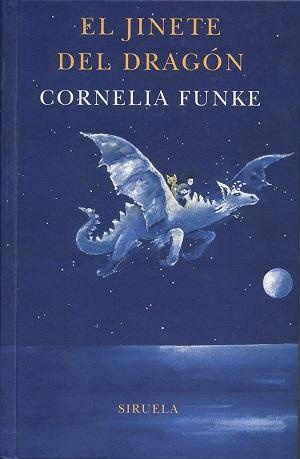 Varios libros de Cornelia Funke