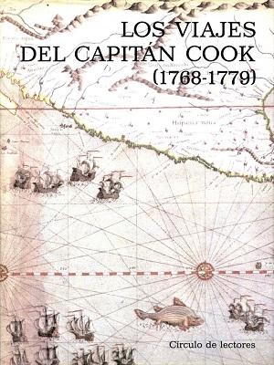 Los viajes del capitán Cook