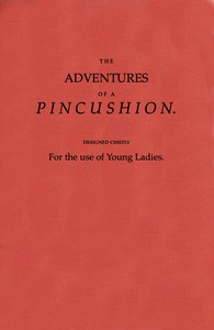Adventures of a Pincushion