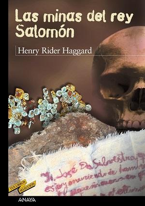 Rider Haggard y Conan Doyle