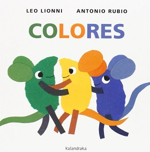 Colores, Números, Letras