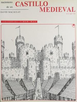 Nacimiento de un Castillo Medieval