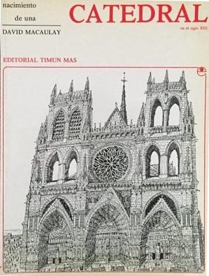 Nacimiento de una Catedral