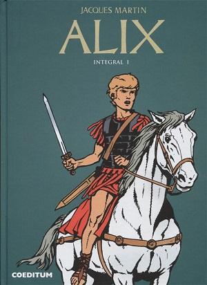 Alix integral