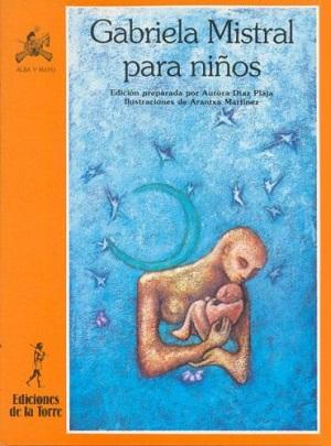 Poesías de Gabriela Mistral