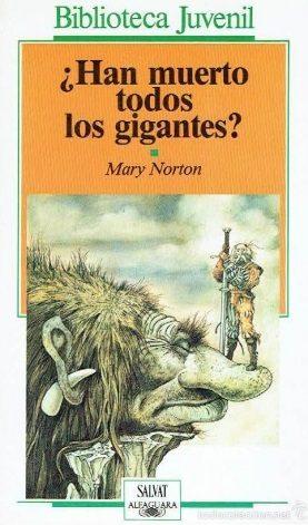 ¿Han muerto todos los gigantes?