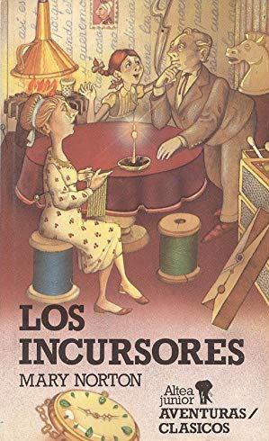 LOS INCURSORES