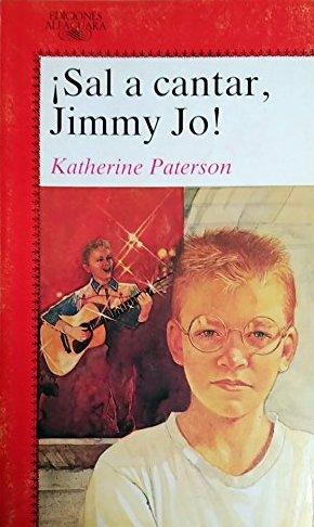 ¡Sal a cantar, Jimmy Jo!