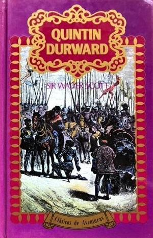 Quintín Durward