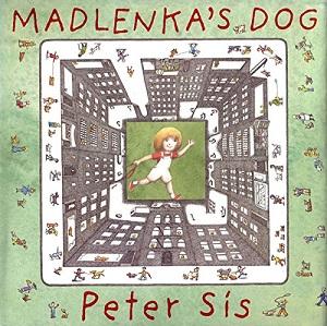 El perro de Madlenka