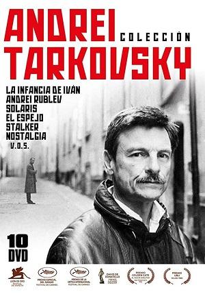 Sobre Andrei Tarkovsky