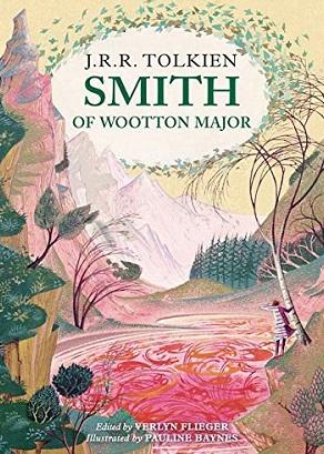 El herrero de Wooton Mayor