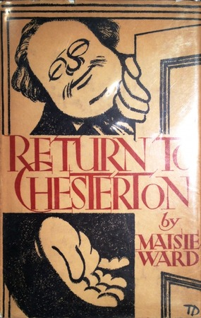 Return to Chesterton