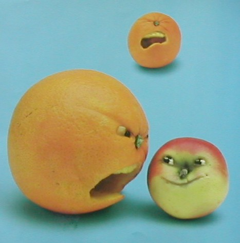 Vegetal como sientes: Alimentos con sentimientos