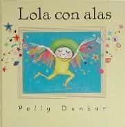 Lola con alas