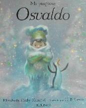 Mi pingüino Osvaldo