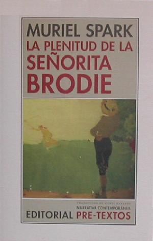 La plenitud de la señorita Brodie