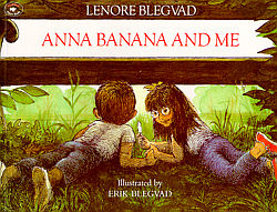Ana Banana y yo