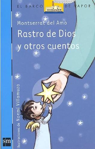 Rastro de Dios