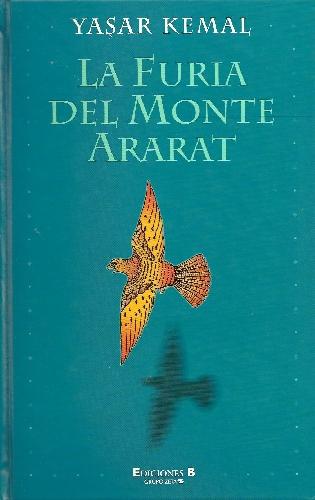 La furia del Monte Ararat