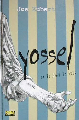 Yossel: 19 de abril de 1943
