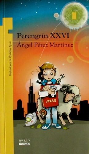 Perengrín XXVI