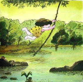 La selva de Sara