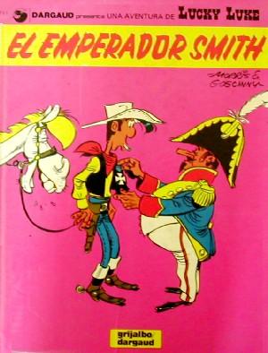 El emperador Smith