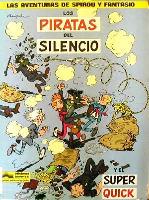 Los piratas del silencio