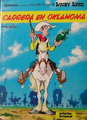 Carrera en Oklahoma