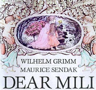Querida Mili: Un viejo cuento