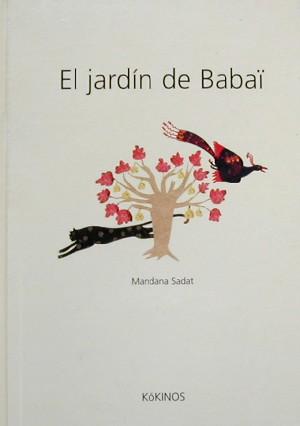 El jardín de Babaï
