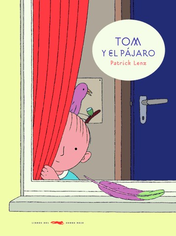 Tom y el pájaro