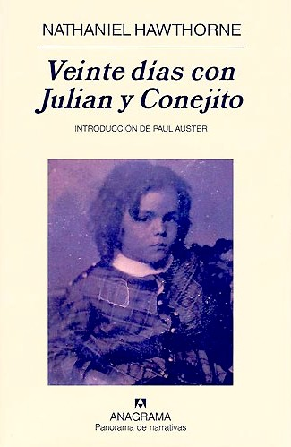 Veinte días con Julian y Conejito