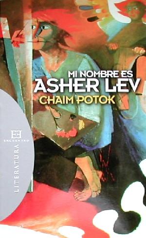 Mi nombre es Asher Lev