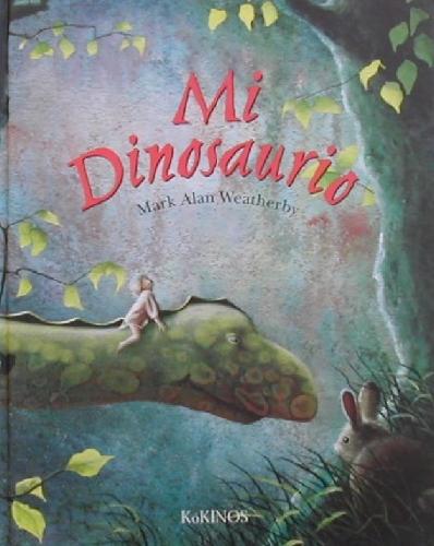 Mi dinosaurio