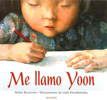 Me llamo Yoon