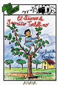 El diario de Juanito Torbellino