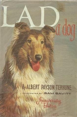 Lad, un perro